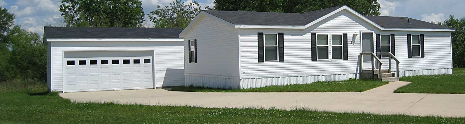 Awesome Garage Estimator 3 Manufactured Home